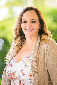 Melissa Hayes