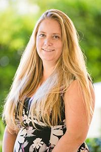 Stephanie Hazlett