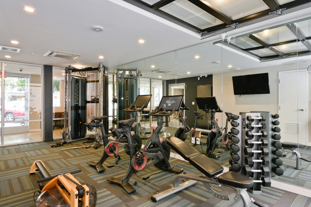 the-studios-luxury-micro-apartments-apartments-for-rent-san-diego-ca-fitness-center