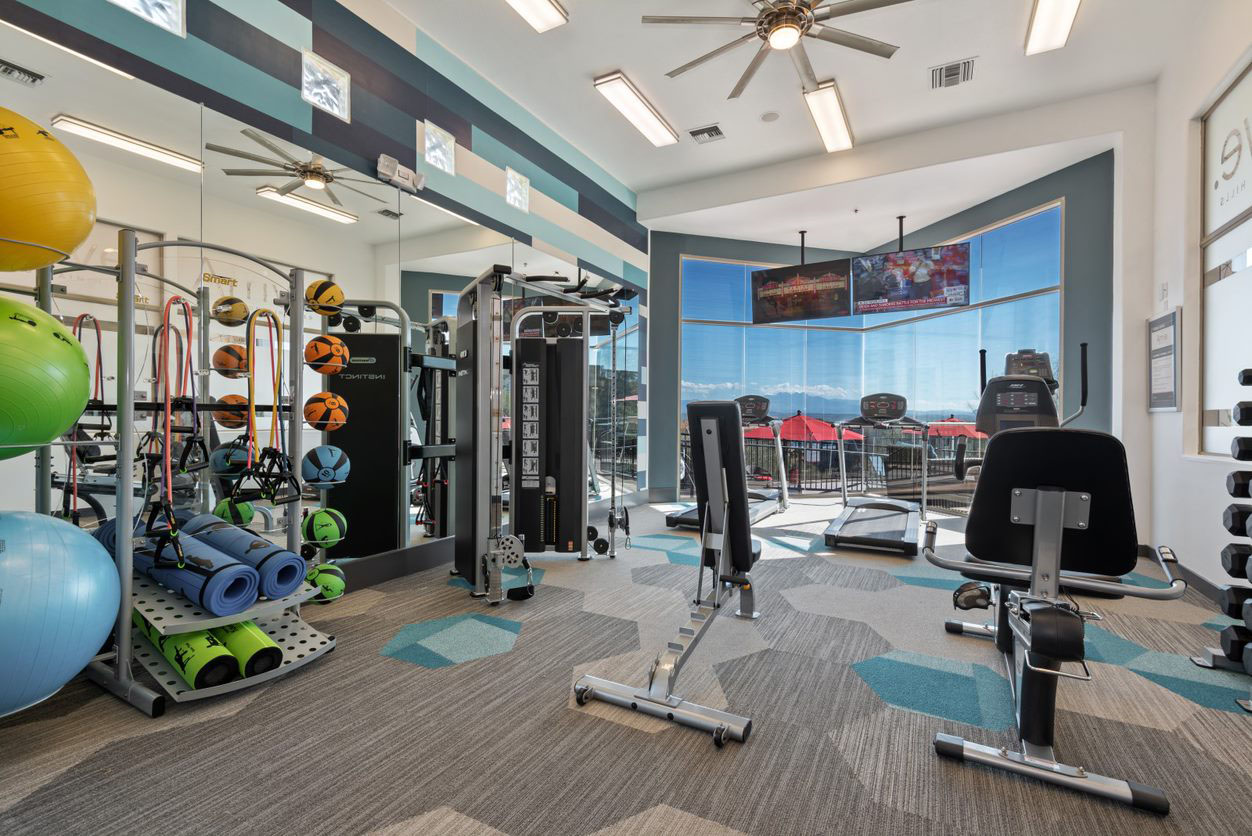 Arrive Fountain Hills Fitness Hi Res